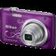 Nikon Coolpix A100, fialová lineart