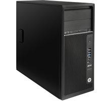 HP Z240 TWR, černá - Y3Y73ES