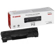 Canon CRG-712, černý - 1870B002