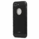 Moshi Armour pouzdro pro Apple iPhone 7 Plus, černá