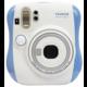 Fujifilm Instax 25 mini, modrá