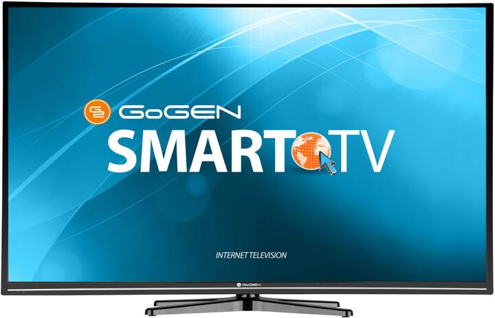Gogen TVF 32E425 WEB - 81cm