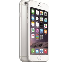 Apple iPhone 6 - 64GB, stříbrná