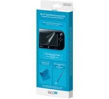 WiiU - GamePad Accessory Set - NIUP220