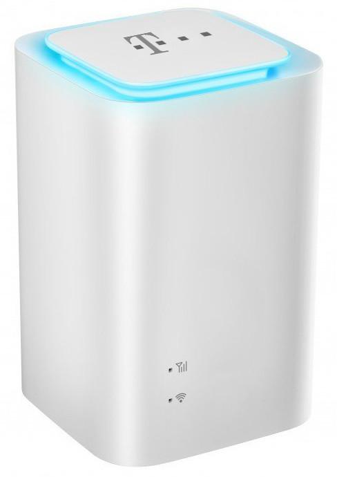 Huawei E5180 router 4G LTE, T-mobile, bílý