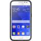 Samsung kryt EF-PG360B pro Galaxy Core Prime (SM-G360), černá