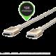 Belkin kabel Premium Kevlar USB-C to USB-C,1,2m, zlatý