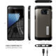 Spigen Tough Armor pro Galaxy Note 7, gunmetal