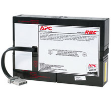 APC Battery replacement kit RBC59