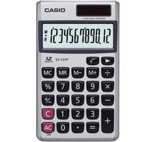 Casio SX 320 P - 4971850090021
