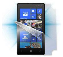 Screenshield fólie na celé tělo pro Nokia Lumia 820 - NOK-820-B