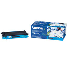 Brother TN-135C, cyan - TN135C