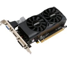 MSI GeForce GTX 750 Ti N750Ti-2GD5TLP, 2GB GDDR5