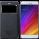 Nillkin Sparkle Leather Case pro Xiaomi Mi 5S, černá
