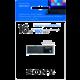 Sony USM16WE3 - 16GB, černá