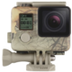GoPro Camo Housing + QuickClip (Realtree Xtra®)