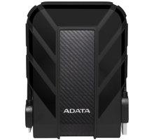 ADATA HD710 Pro, USB3.1 - 2TB, černý - AHD710P-2TU31-CBK
