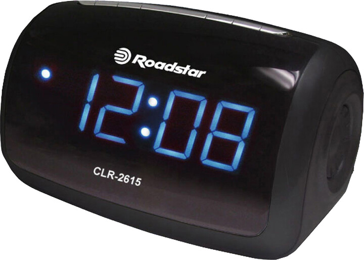 Roadstar CLR-2615