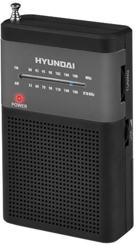 Hyundai PPR 310 BS