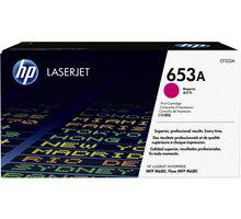 HP 653A magenta - CF323A