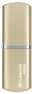 Transcend JetFlash 820G 8GB, zlatá