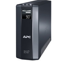 APC Power Saving Back-UPS Pro 900, 230V - BR900GI