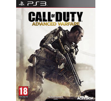 Call of Duty: Advanced Warfare (PS3) - 5030917147852