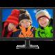"""Philips 243V5QHSBA - LED monitor 24""""  + Herní myš C-TECH Empusa GM-17 (v ceně 299 Kč)"""