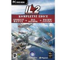 IL-2 Sturmovik - Kompletní edice (PC) - PC - 8595172602425
