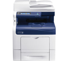 Xerox WorkCentre 6605VN - 6605V_N