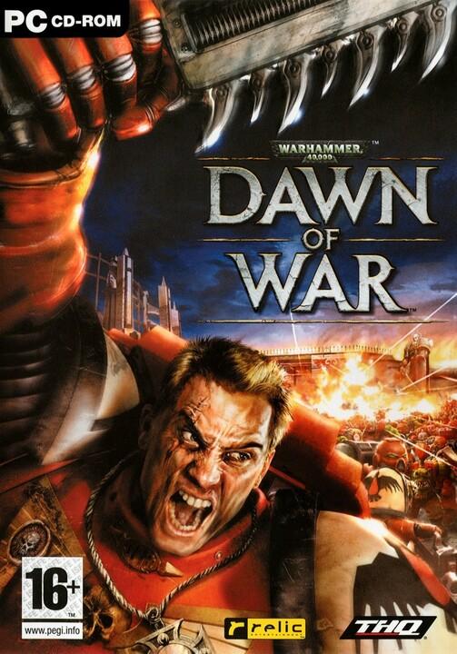 Warhammer 40 000: Dawn of War (XKH)