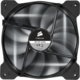 Corsair Air Series AF140 Quiet LED White Edition, 140mm