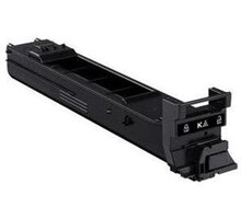 Konica Minolta black, 8000str - A0DK152