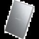 Mějte svá data vždy po ruce s novými externími disky od Sony