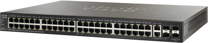 Cisco SF500-48MP-K9-G5