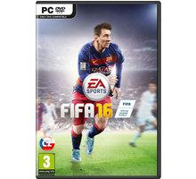 FIFA 16 - PC - PC - 5035226116261