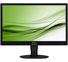 "Philips Brilliance 241B4LPYCB - LED monitor 24"" - 241B4LPYCB/00"