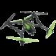 Dromida kvadrokoptéra Vista FPV Quad, HD kamera, zelená