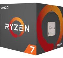 AMD Ryzen 7 1700 Wraith Spire 95W cooler - YD1700BBAEBOX