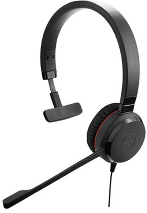 Jabra Evolve 30 MS Mono