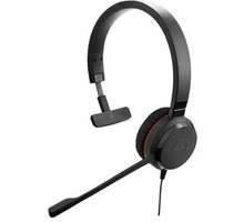 Jabra Evolve 30 MS Mono - 5393-823-109