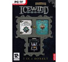 Icewind Dale Saga - PC - PC - 7350002939529