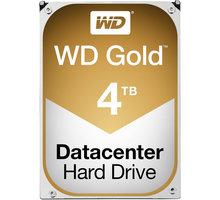 WD Gold - 4TB - WD4002FYYZ