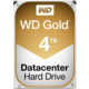 WD Gold - 4TB