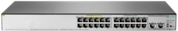 HP 1850 24G 2XGT PoE+