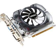 MSI N730-2GD3V2, 2GB