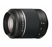 Sony DT 55–200mm f/4–5.6 SAM II - SAL55200-2.AE