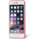 EPICO ultratenký plastový kryt pro iPhone 7 TWIGGY MATT, 0.3mm, růžová