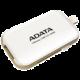 ADATA UE710 - 64GB, bílá