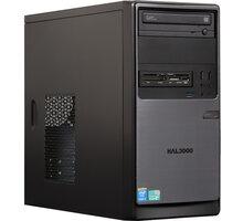 HAL3000 ProWork, černá - PCHS20262